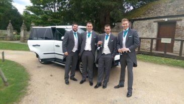Splendid Chaffeurs Car Hire