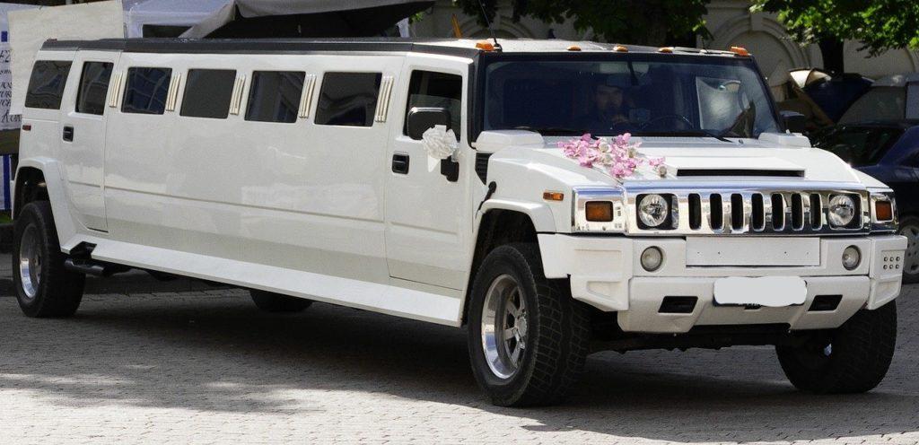 Wedding Bus Hire - Splendid Chauffeurs