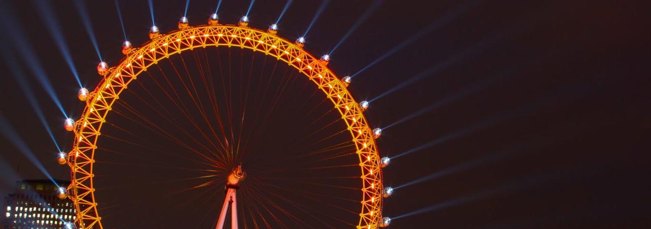 London Eye Chauffeurs