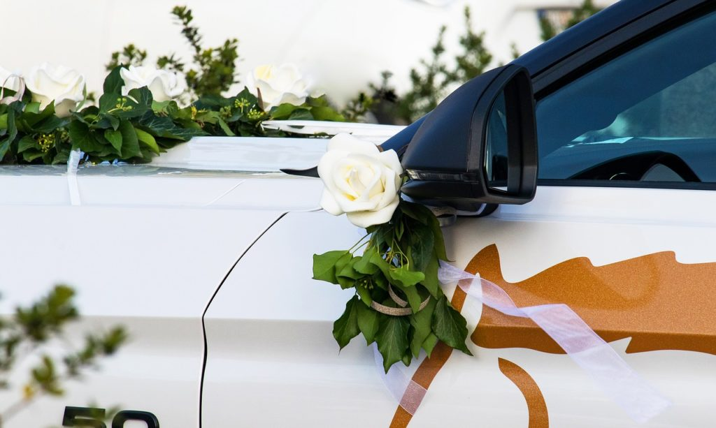 Wedding Car Hire in Lewisham