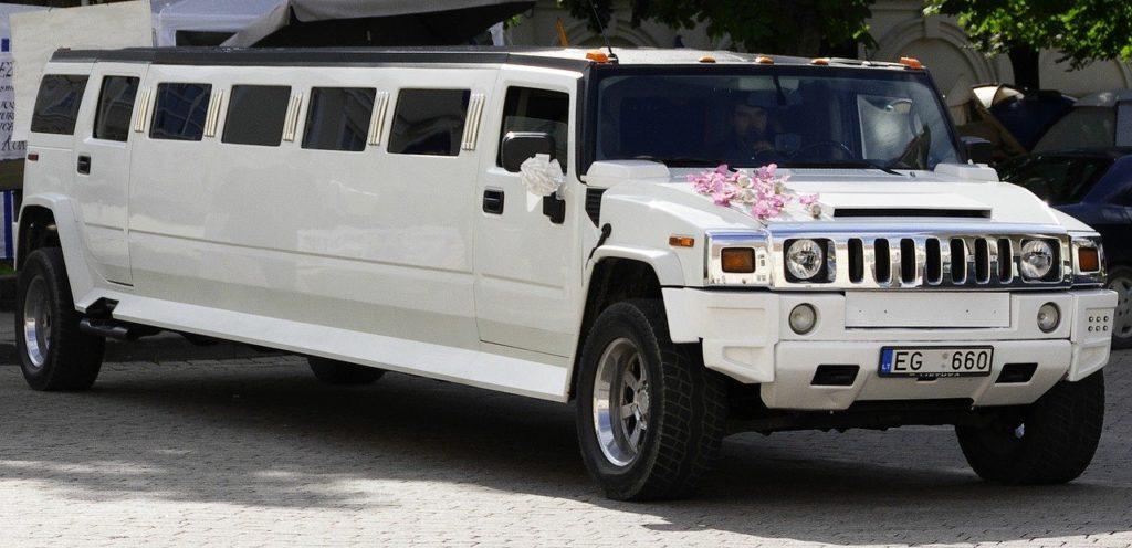 stretch-limousine- Splendid Car Hire